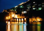 Alanya Sunset Cruise with BBQ Dinner and Drinks