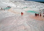 2-Day Pamukkale and Hierapolis Tour from Alanya