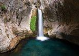 Ganztägige Stadtrundfahrt: Sapadere Canyon und Taurusgebirge-Dorftour