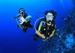 Scuba Diving for Beginners from Kemer