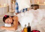 Traditional Turkish Bath Experience in Alanya