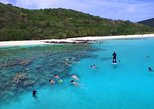 Full-Day Culebra and Flamenco Beach Snorkeling from San Juan