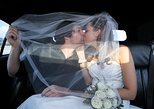 Las Vegas Limousine Wedding Ceremony