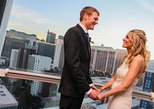 Las Vegas Wedding Ceremony on The High Roller Observation Wheel