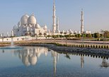 Abu Dhabi Sightseeing Tour: Sheikh Zayed Mosque, Heritage Village, and Souk