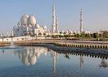 Abu Dhabi Sightseeing Tour: Sheikh Zayed Mosque, Heritage Village & Dates Market