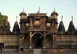 Ahmedabad Private City Tour Including Local Night Market