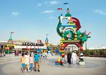 Legoland Park with Shared Transfer