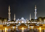 Abu Dhabi Tour: Sheik Zayed Mosque, Emirates Palace, Marina Mall
