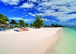 Freeport Shore Excursion: All-Inclusive Viva Wyndham Fortuna Beach Resort Pass