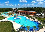 Cozumel Shore Excursion: Playa Mia Beach All-Inclusive Beach Club and Waterpark