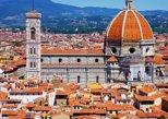 La Spezia Shore Excursion: Florence and Pisa Your Way