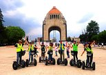 Mexico City Segway Tour: Reforma Avenue