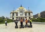 Mexico City Segway Tour: Downtown Zocalo
