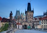 Private Custom Half-Day Tour of Prague
