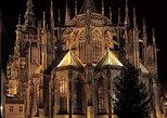 Prague Castle Tour Night/Sunset Tour