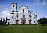 Private Full day Goa Tour with Sightseeing of North and South Goa