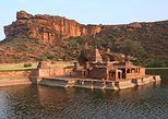 Private 5 days Hampi Badami and Aihole Tour from Goa