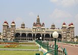 Private Bangalore Mysore Excursion with Chamundi Hill and Lunch