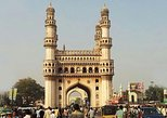 Private Hyderabad city tour with Evening Boat Ride