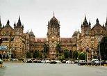 Private Full Mumbai City Tour with Chor Bazaar and Shopping Tour