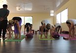 Drop In Yoga Class with Private Transfers