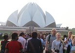 Full-Day Old and New Delhi Tour Including India Gate, Red Fort, and Lotus Temple