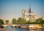 1-Hour Notre-Dame de Paris Family Tour