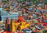 AMAZING TRIP MEXICO CITY TULA GUANAJUATO GUADALAJARA TEQUILA PUERTO VALLARTA