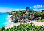 Private tour TULUM and CHICHEN ITZA with swimming in Cenote from Riviera Maya