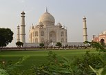 Agra: Taj Mahal Skip-the-Line Entrance Ticket