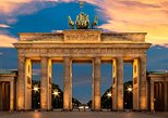 Private Custom Berlin Wall and Third Reich Half-Day Tour with Guide in Luxury Vehicle