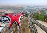 Afrika & Mittlerer Osten - Vereinigte Arabische Emirate: Abu Dhabi-Stadtbesichtigung, inklusive Tickets für die Ferrari World - Führung von Dubai aus