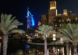 Dubai City Tour By Night With Burj Khalifa Ticket