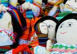 Full-Day Otavalo Market, Cuicocha & Cotacachi from Quito with Hotel Pick-Up