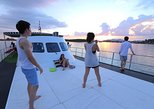 Live Life Sunset Cruise Along the Coastline of Krabi by Luxury Catamaran