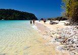 Full-Day Snorkel Trip to Koh Rok by Speedboat from Koh Lanta