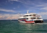 Koh Samui to Koh Phi Phi by Lomprayah High Speed Catamaran, Coach and Ferry