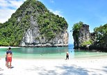 Hong Island Speed Boat Tour by Sea Eagle from Krabi