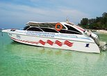 Koh Lipe to Phuket by Satun Pakbara Speed Boat
