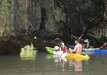 Small-Group Sea Cave Kayaking Adventure at Bor Thor from Krabi