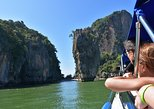Full-Day Tour to Phang Nga Bay Including James Bond Island and Hong Island by Speedboat from Krabi
