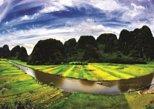 Ninh Binh and Ancient Hoa Lu Temples Tour from Hanoi