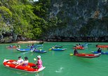 Phang Nga Bay Day Trip Kayaking with Snorkelling Option from Phuket