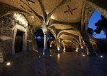 Gaudi Experiencia, Colonia Guell and Torres Bellesguad Private Tour