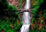 Excursión a las cascadas de la garganta del río Columbia desde Portland. Portland, OR, ESTADOS UNIDOS
