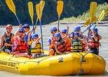 Squamish Cheakamus White-Water Rafting from Whistler