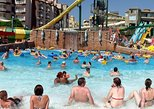 Atlantis Waterpark In Marmaris