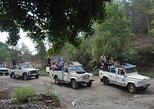 Ganztägige Jeep-Safari ab Marmaris