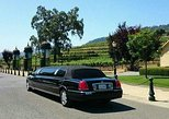 6-Hour Private Napa or Sonoma Limousine Wine Tour